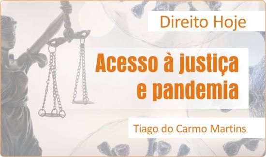 Juiz federal aborda aspectos da virtualização do Judiciário em artigo