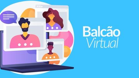 JFSC coloca à disposição do público o serviço de Balcão Virtual