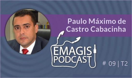 Emagis Podcast aborda relação entre o Judiciário brasileiro e a Corte Interamericana de Direitos Humanos