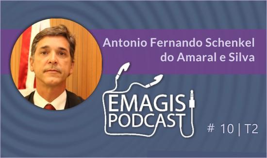 Emagis Podcast aborda a relação do Direito Ambiental e do Direito Registral