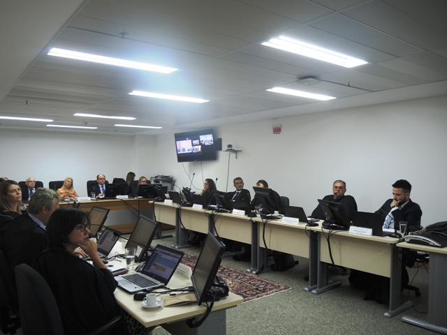 Turma Nacional de Uniformização dos Juizados realiza sessão em Florianópolis