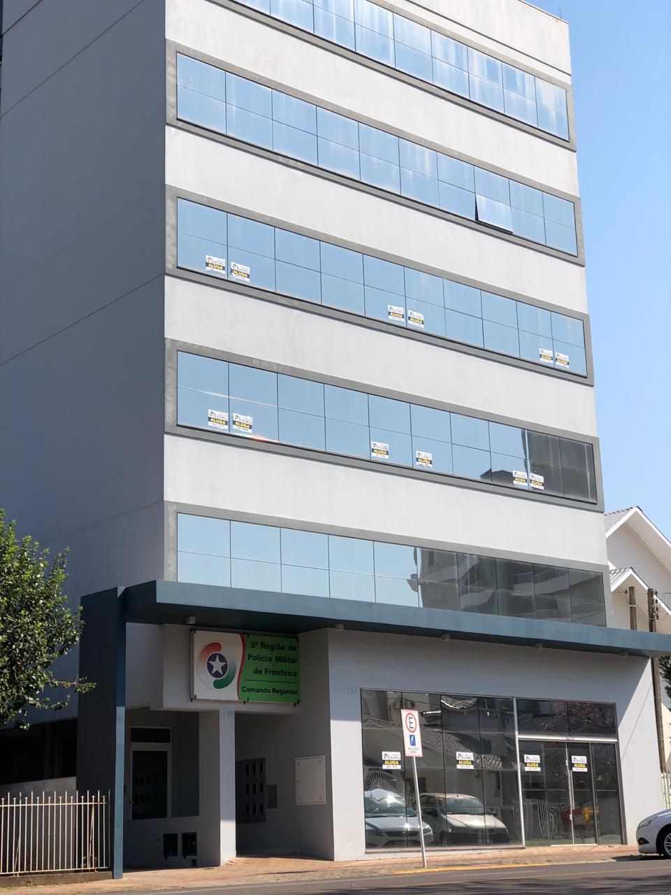 Comunicado: JFSC em São Miguel do Oeste muda de endereço